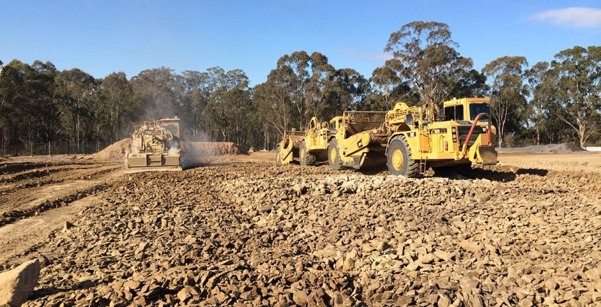 oran-park-civil-bulk-excavation